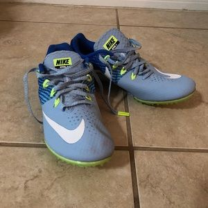 Nike rival s shoes
